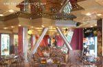 رستوران آرین تهران