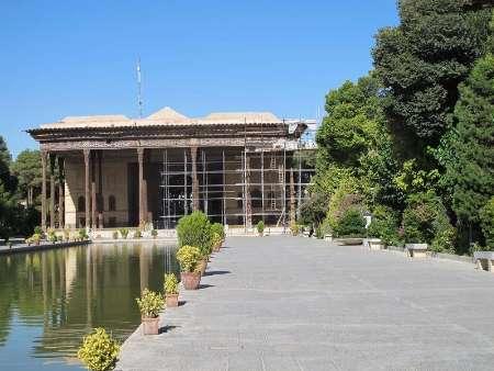 دانلود اهنگ گوشی کیوان در پریا مرمت-تزئینات-سقف-ایوان-چهلستون