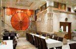 رستوران شاندیز شعبه تهران