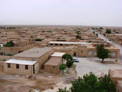 روستای امین آباد