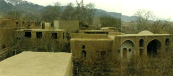147 روستای سرابه