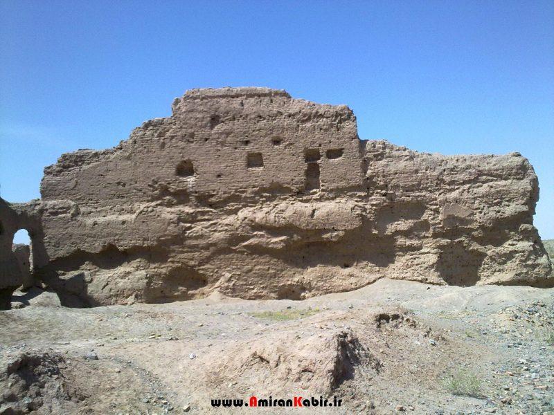 15 روستای امیران