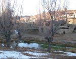روستای مراوند