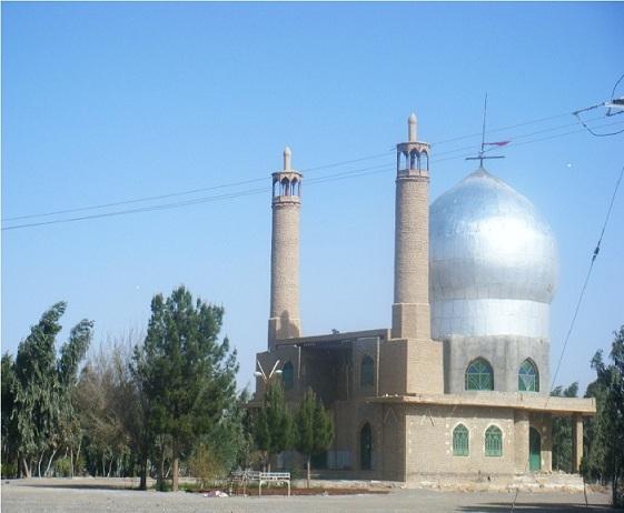 164 روستای خوش آباد