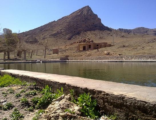 166 روستای شیرازان