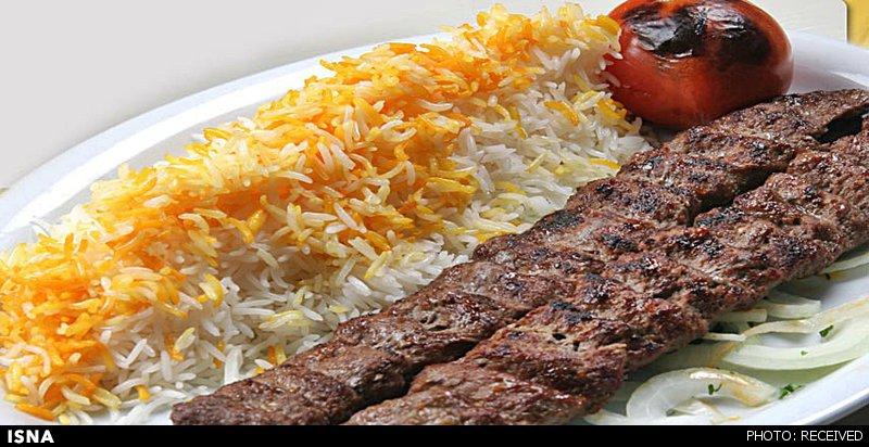 175 کباب بناب یکی از معتبرترین نامهای تجاری آذربایجانشرقی