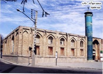 176 انتقاد نماینده بناب از وضعیت نامناسب آثار تاریخی و فرهنگی