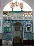 مسجد علی قهرود