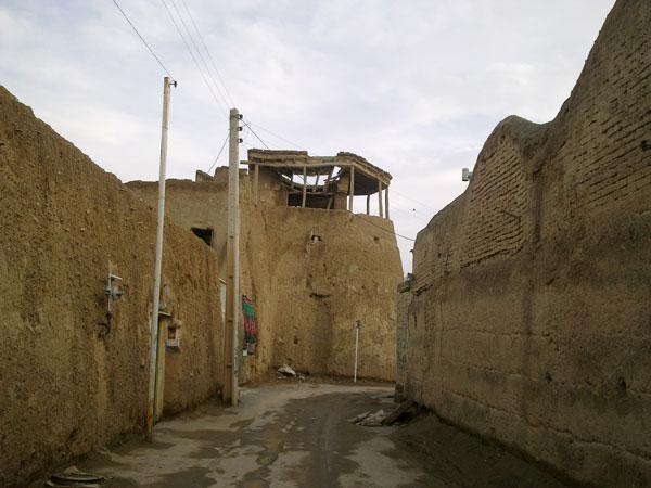 189 روستای حسن آباد آبریزه