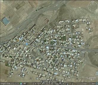 190 روستای حسن آباد آبریزه