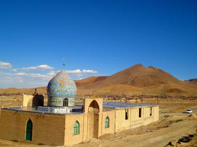 209 روستای اشن