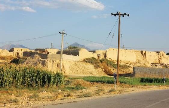 روستای شادگان