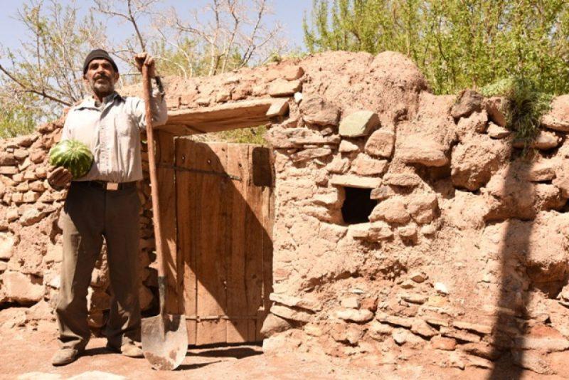 30 روستای تودشک