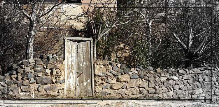 روستای حسنارود
