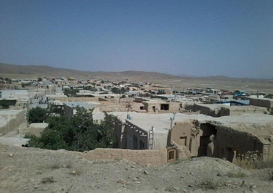 روستای رحمت آباد