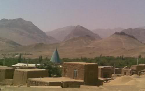 روستای علوی