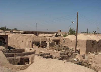 روستای شریف آباد