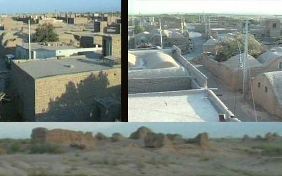 35 روستای کچورستاق