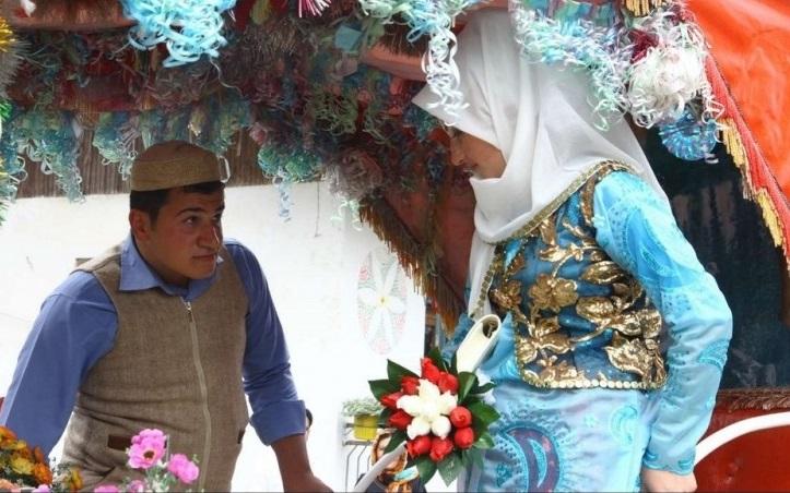 370 مراسم عروسی سنتی در تالش
