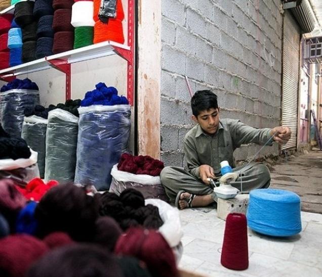 388 بازار روز ایرانشهر