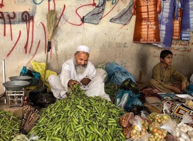 389 بازار روز ایرانشهر