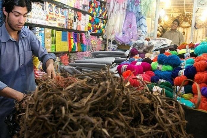 390 بازار روز ایرانشهر