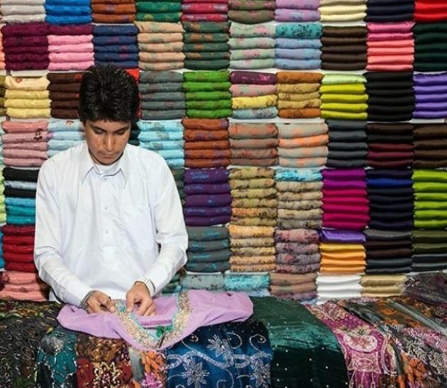 391 بازار روز ایرانشهر