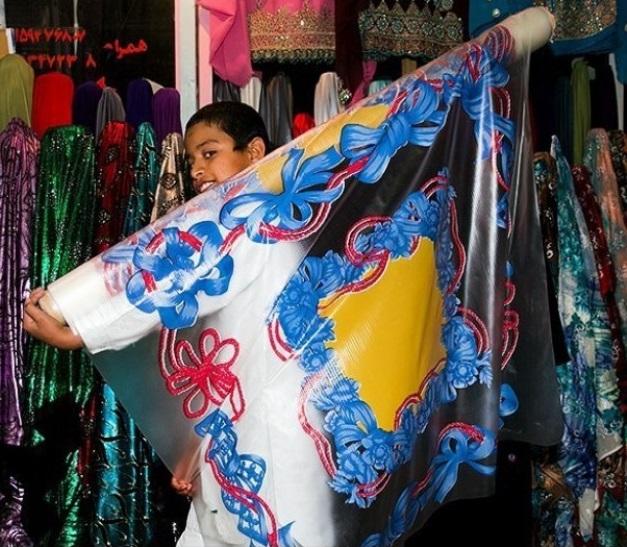 393 بازار روز ایرانشهر