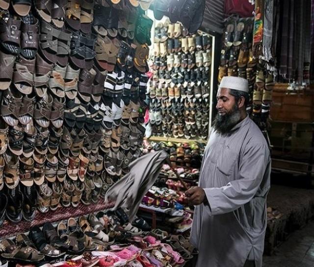394 بازار روز ایرانشهر