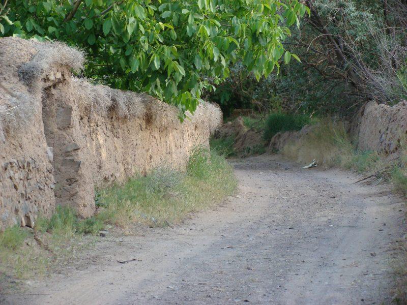 52 روستای کهنگ