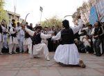 رقص شمشیر و چاپی زابلی