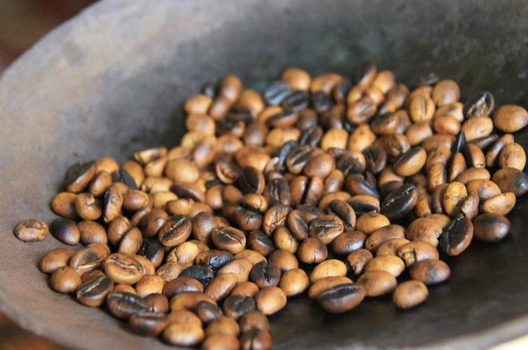 آئین قهوه خوری