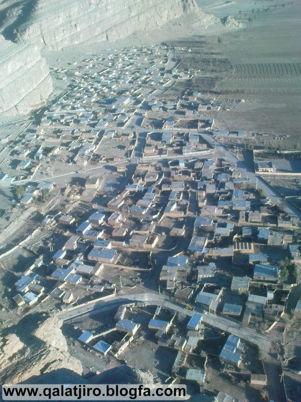 69419647837979116647 روستای قلاتجیرو