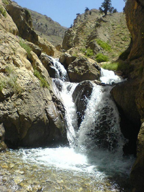 روستای سیور