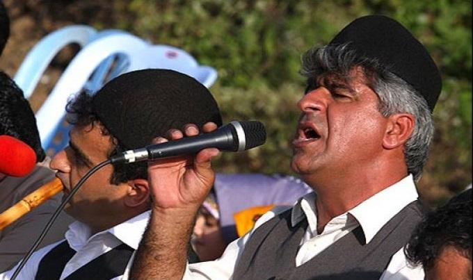 711 جشن نشا در نوشهر