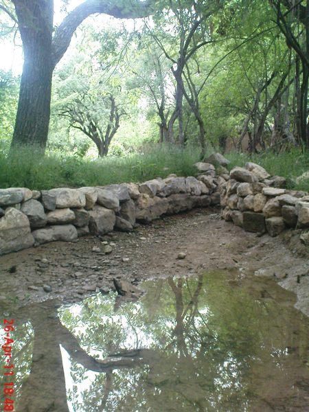 روستای علی آباد کمین