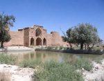 قلعه خان آباد روستای قهی جلگه