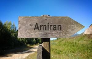 Amiran روستای امیران