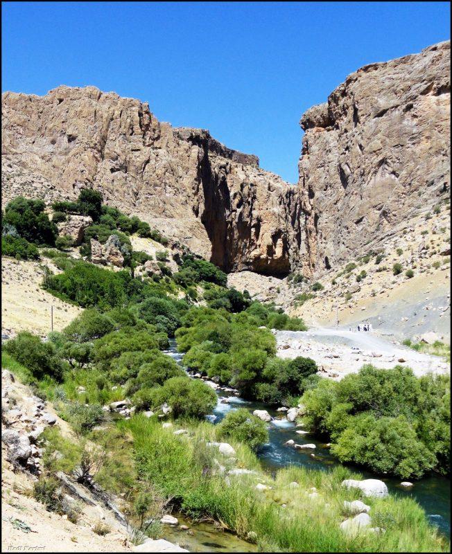 Tange_boragh-Hadi_Karimi روستای تنگ براق