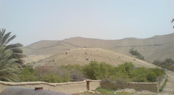 l1 روستای بادنجان