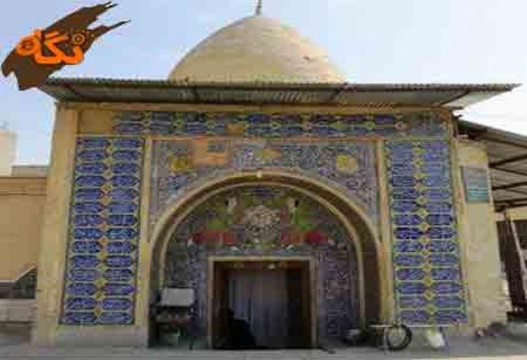 1033 سقا خانه ارباب میرزا