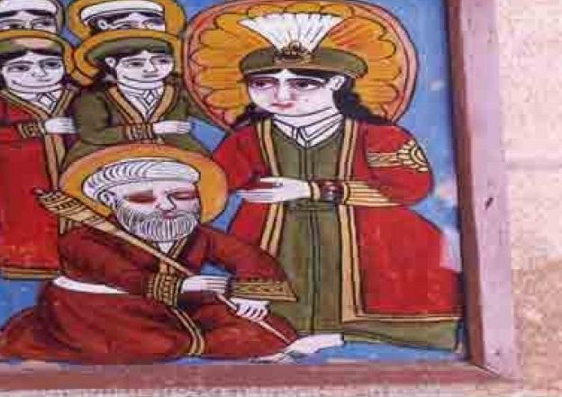 1034 سقا خانه ارباب میرزا