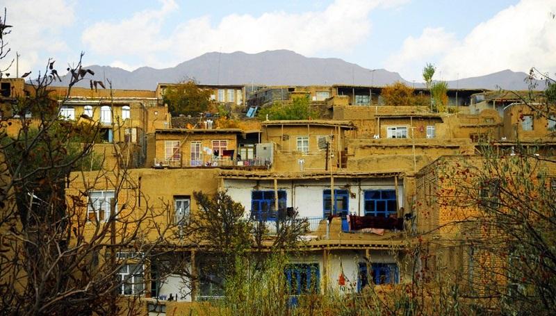 1140 روستای جوراب