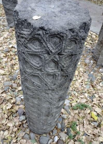 1224 موزه سنگی تبریز