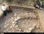 تخریب آثار ۳۵۰۰ ساله محوطه باستانی چلو