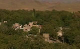 روستای سناوند قم
