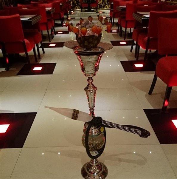 1468 کافه رستوران دارینا