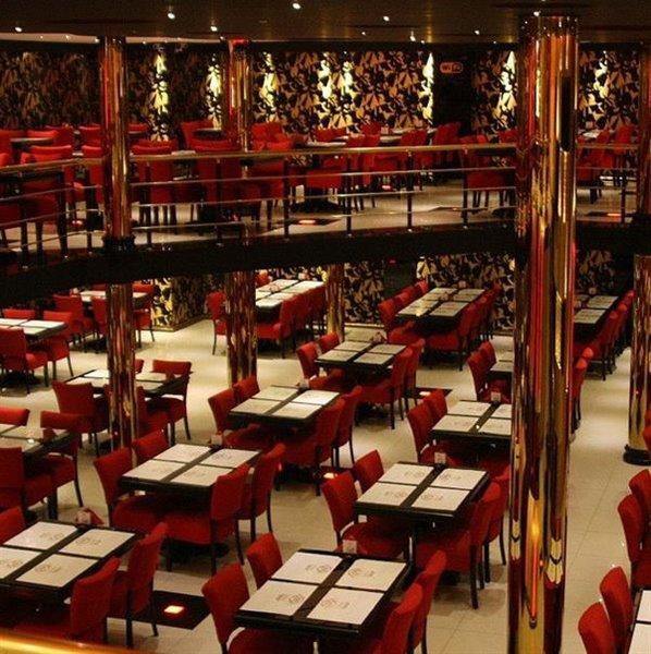 1469 کافه رستوران دارینا