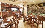 رستوران ارکیده تهران