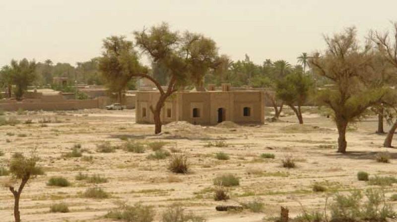 1501 باغ خالصه بمپور